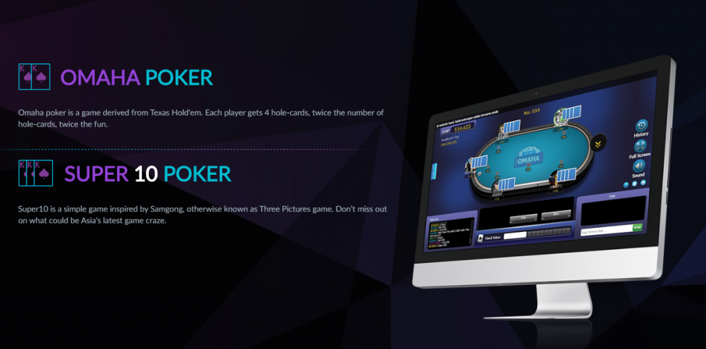 Idn Poker Play Your Leading B2b Provider Of Poker Gaming Gamingsoft Bringing Social To Igaming